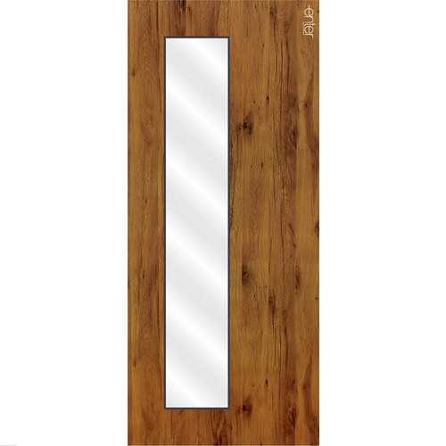 Wooden Glass Doors