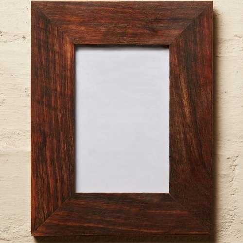 Wooden Glass Frames