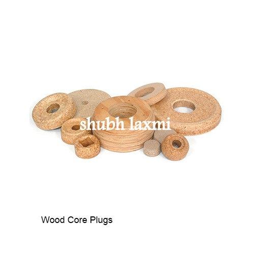 Wooden Plug