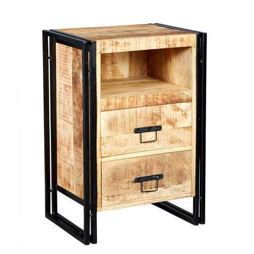 Wooden Side Cabinets
