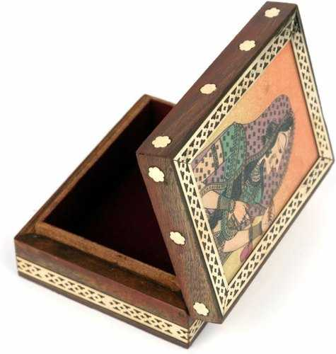 Wooden Small Boxes