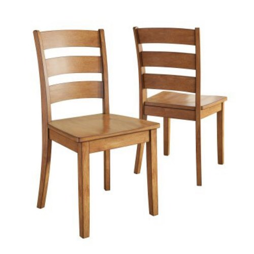 Wooden Study Chairs