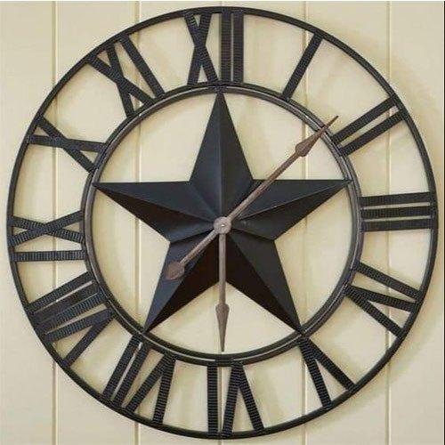 Wooden Wall Clock Designer