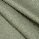 Woven fabrics containing predominantly, but < 85% polyester staple fibres by weight, other than those mixed principally or solely with wool or fine animal hair, man-made filament, viscose staple fibres or cotton, dyed or made of yarn of different colours
