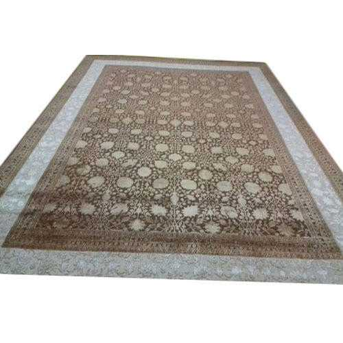 Woolen Hand Knotted Carpets