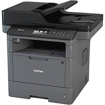 Workgroups Printers