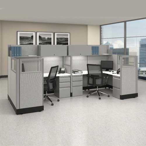 Workstation Interior Design