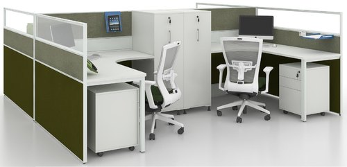 Workstation Interiors Design Service