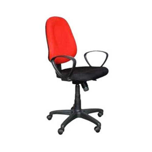 Workstation Low Back Chairs