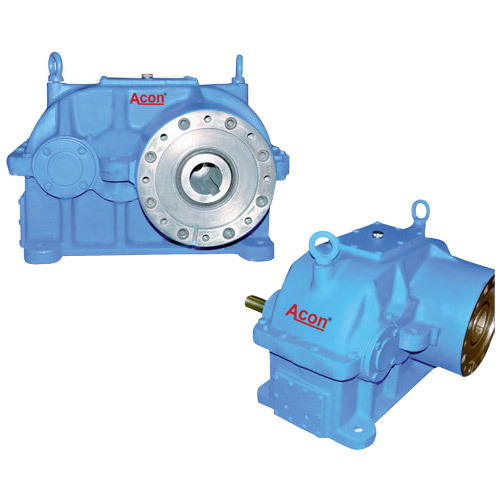 Worm And Helical Gear Boxes