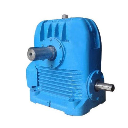 Worm Type Gear Boxes