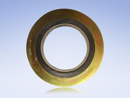 Wound Metallic Gasket