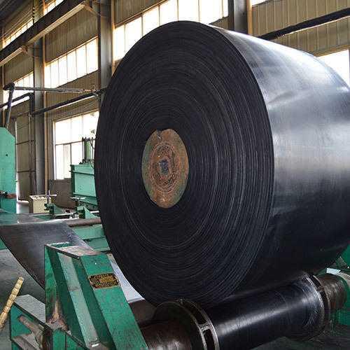 Woven Conveyor Belt