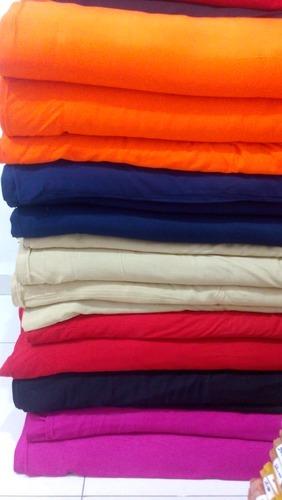 Woven Plain Fabrics