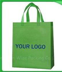 Woven Printed Bag