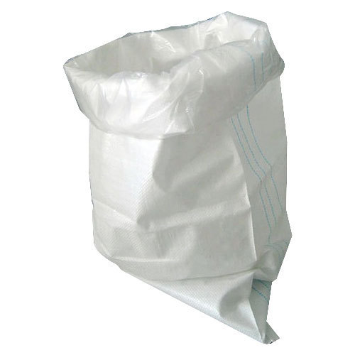 Woven Sacks With Liner