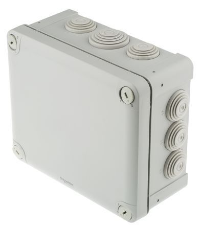 Wp Junction Box