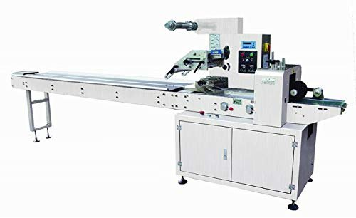 Wrap Packing Machines