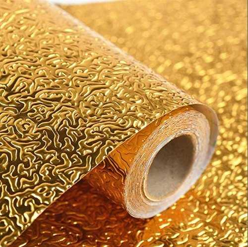 Wrapping Foil