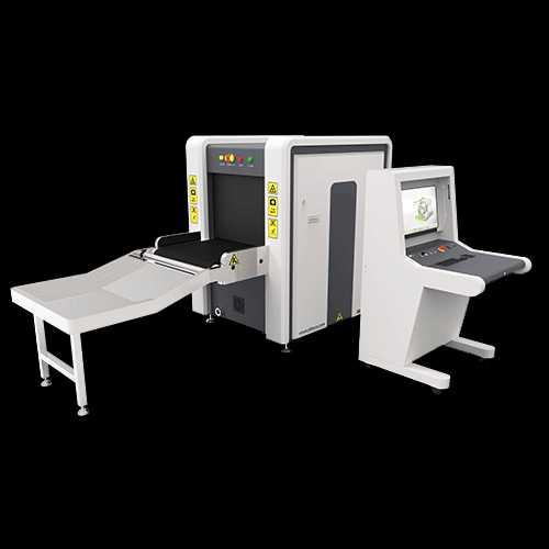 X Ray Scanners