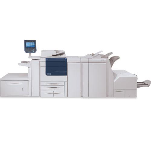 Xerox Machines And Printing
