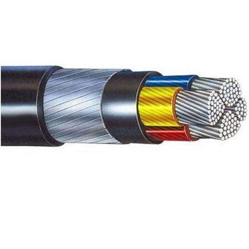 Xlpe Aluminium Armoured Cable