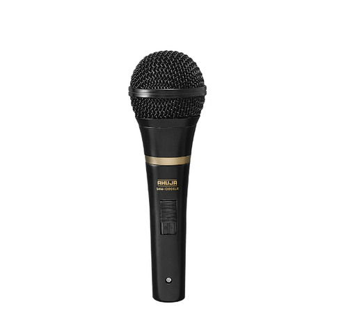 Xlr Microphone