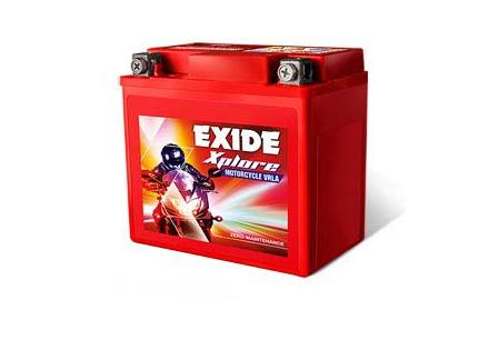Xplore Batteries