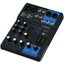 Yamaha Audio Mixers