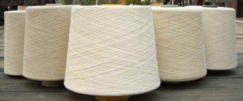 Yarn Cotton Blended