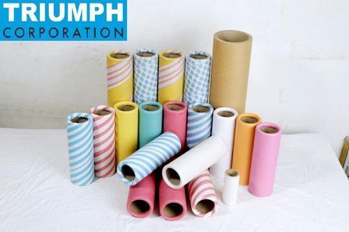 Yarn Dye Tube
