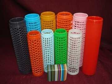 Yarn Dyeing Tubes