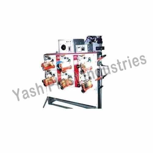 Yarn Winding Machines