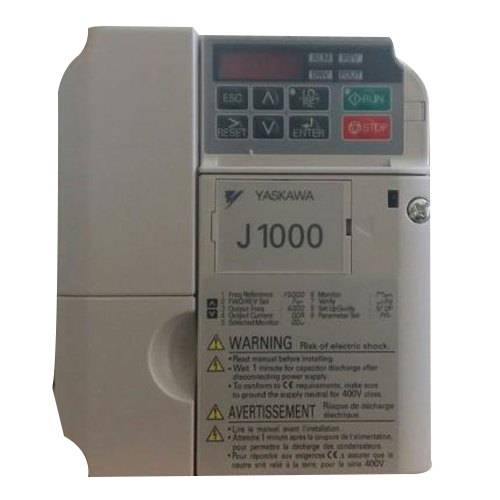 Yaskawa Ac Drives V1000