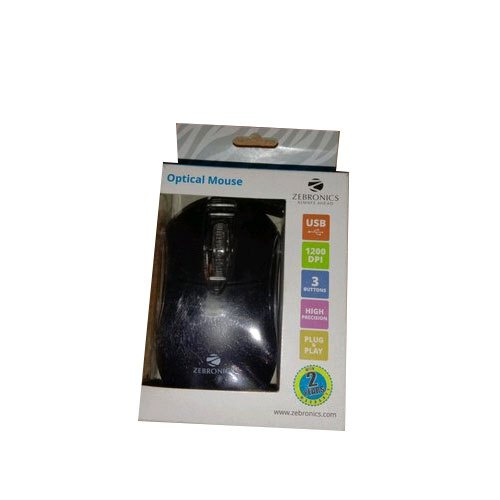 Zebronic Mouse