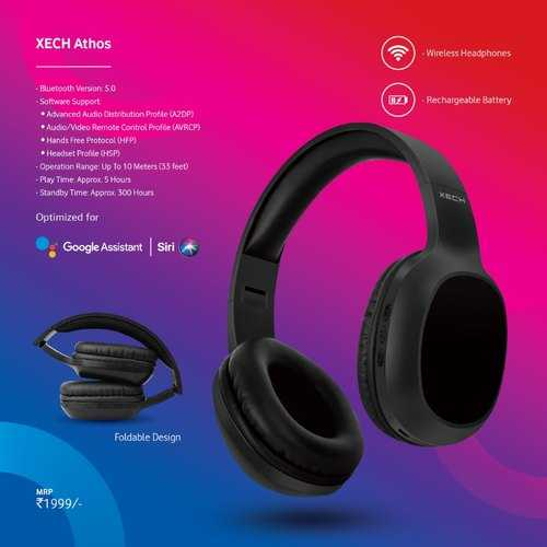 Zebronics Headset