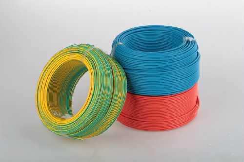 Zhfr Wires