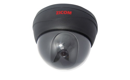 Zicom Mini Dome Camera