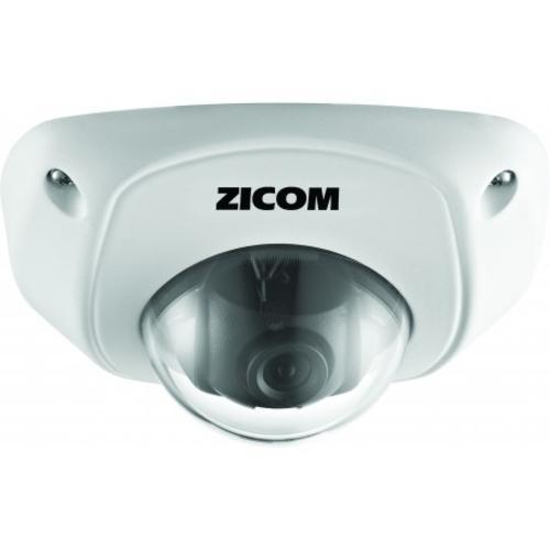 Zicom Pixel Mini Dome Camera