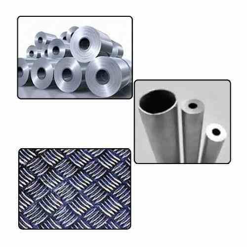 Zinc Aluminum Alloys