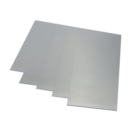 Zinc Coated Sheet