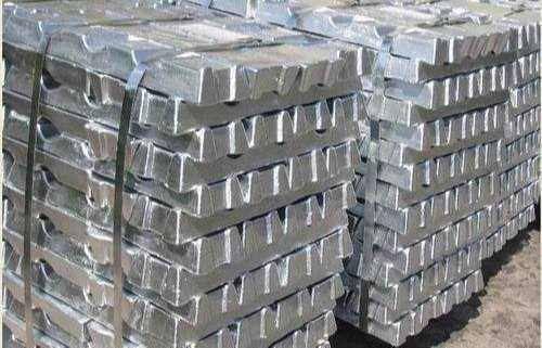 Zinc Metals