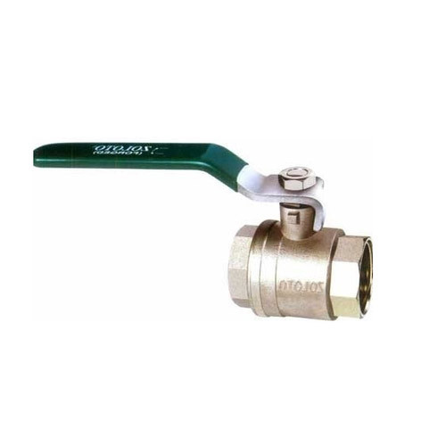 Zoloto Ball Valve