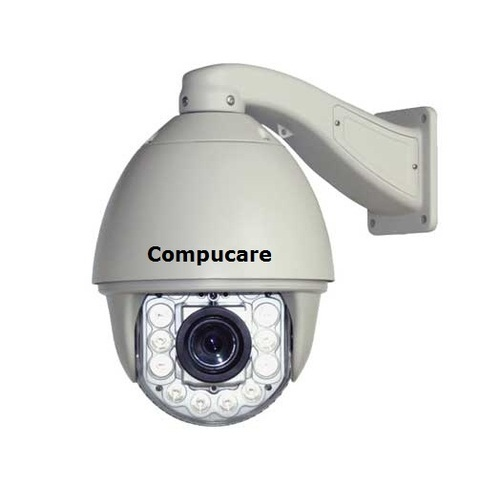 Zoom Ip Camera