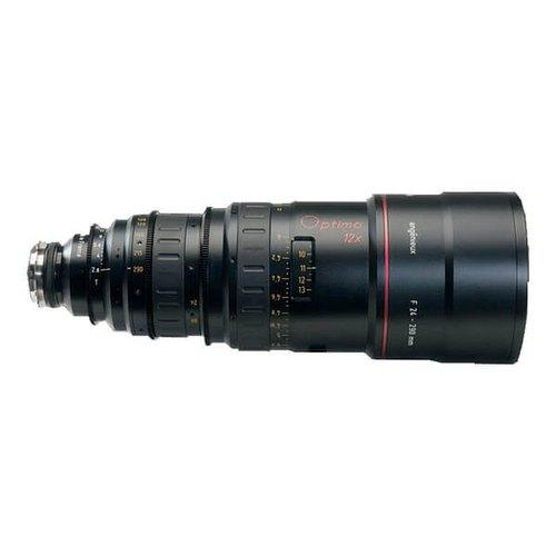 Zoom Lens Camera