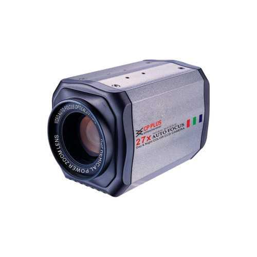 Zooms Camera